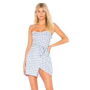 For Love and Lemons Dixie dress